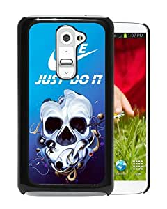 Nike 1 Black LG G2 Case Unique And Durable Custom Designed High Quality LG G2 Phone Case