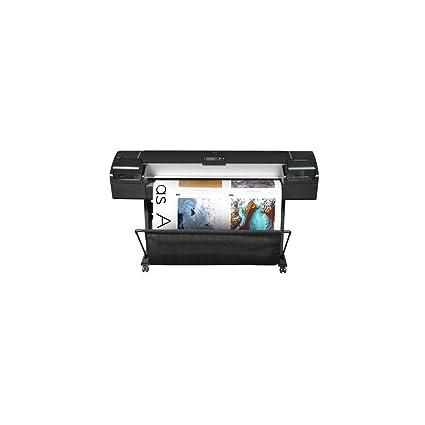 HP Designjet Z5200 - Impresora de Gran Formato (5.1 ppm, 3,4 ppm, HP-GL/2, Tiff, A0 (841 x 1189 mm), A4, A3, A2, A1, A0, 0,8 mm): Amazon.es: Informática
