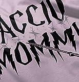 Brisco Brands Accio Mommy Funny Shirt Cool