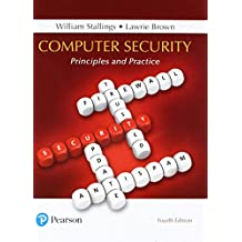 Computer Security: Principles and Practice (4th Edition)