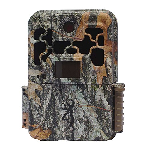 Browning Spec Ops FHD Extreme Trail Game Camera with Color Viewer (20MP) | (Remote Color Camera)