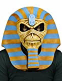 Iron Maiden - Power Slave Eddie 30th Anniversary Latex Mask - SI33699 - Neca