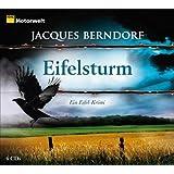 Eifelsturm. Ein Eifel-Krimi, 6 CDs (ADAC Motorwelt-Edition)