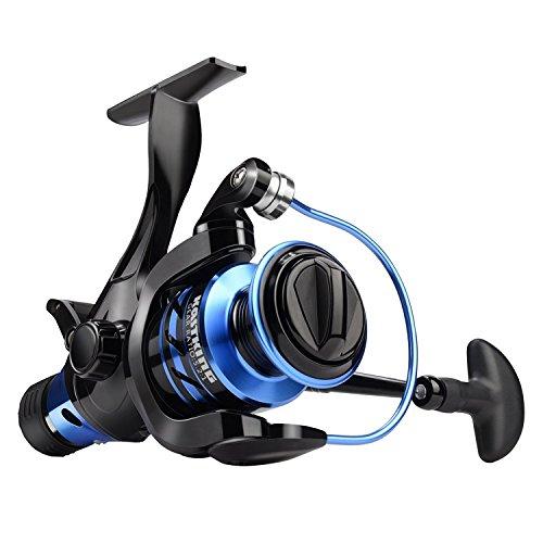 KastKing Pontus Spinning Reel (Pontus, Pontus - Blue Reels