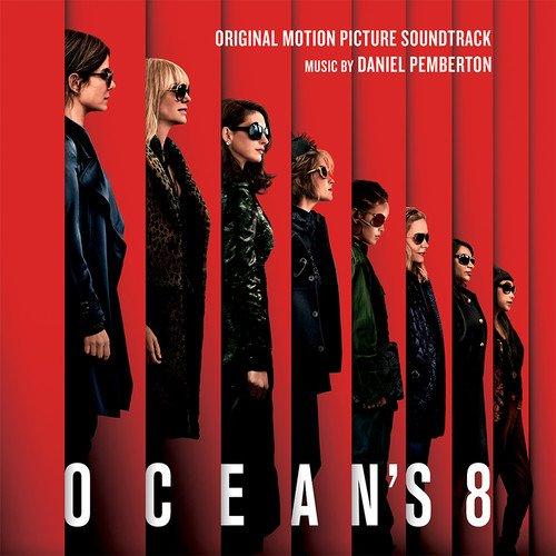 Daniel Pemberton – Ocean's 8 Original Motion Pi..<br>Ocean's 8 Original Motion Picture Soundtrack (2018) [FLAC]