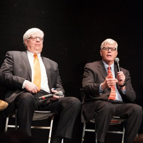Ask a Jew: An Evening with Dennis Prager and Hugh (Rjm Music)