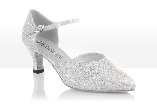 best service aa018 4a5da Exclusive Dance Shoes Brautschuhe, Hochzeitsschuhe ...
