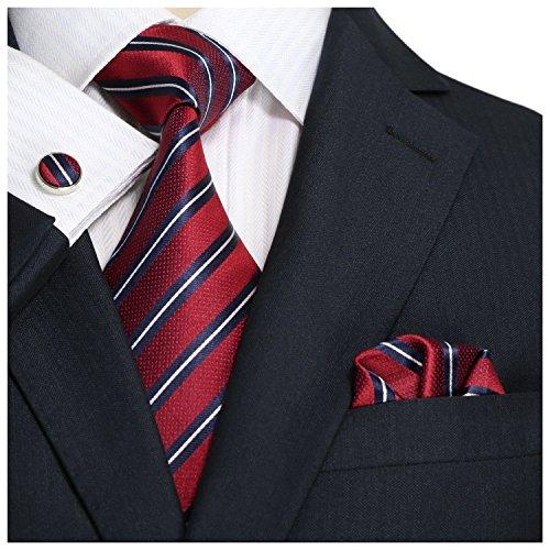 Landisun SILK Various Stripes Mens product image