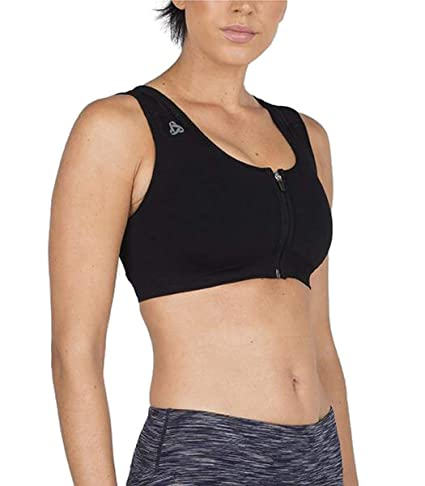 f8067594db599 ALIGNMED AlignSport Sports Bra Seamless - Increase Upper Body Strength    Oxygen Intake