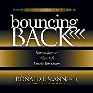 Bouncing Back Audiobook