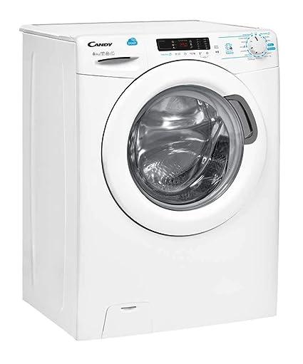 Candy lavadora Slim, csws40 364d-01: Amazon.es: Hogar
