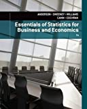 img - for Essentials of Statistics for Business and Economics (MindTap Course List) book / textbook / text book