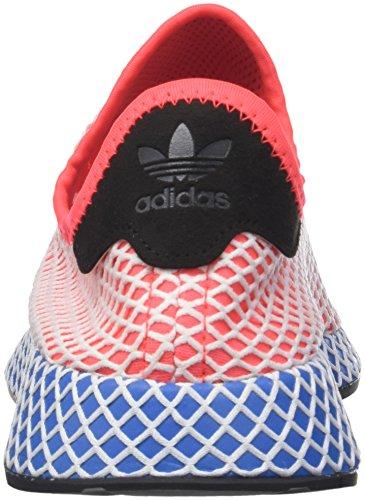 Red Sneakers Deerupt Mens Adidas Runner X6xqgUZw