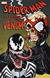 img - for Spider-Man: The Vengeance of Venom book / textbook / text book