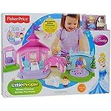 Little People Disney Princess Garden Tea Party