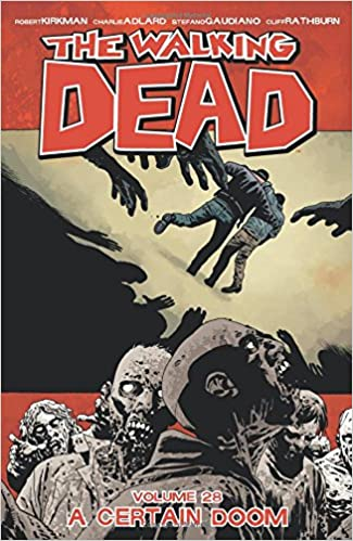The Walking Dead Comics Free Epub Downloads