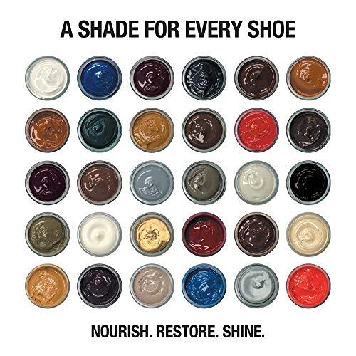 Moneysworth & Best Shoe Cream, 50ml, Navy Blue by Moneysworth and Best Shoe Care INC. (Image #3)