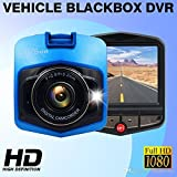 Huawei Honor Devices Compatible Certified HD 1080P Car Vehicle Dashboard DVR Video Camera Recorder Dash Cam(364 days Warranty)
