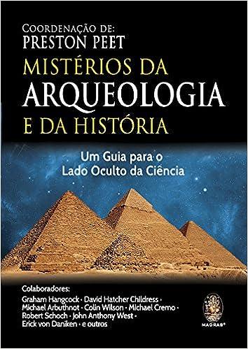 Book Mistérios da Arqueologia e da História (Em Portuguese do Brasil)