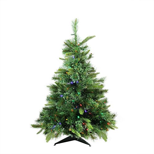 Cashmere Pine Christmas Tree (Northlight 3' x 29