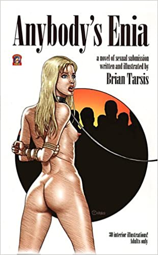 Adult bondage graphic novels