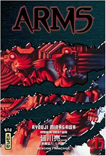 Arms, tome 15