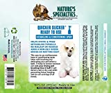 Nature's Specialties Dog Detangling Conditioner