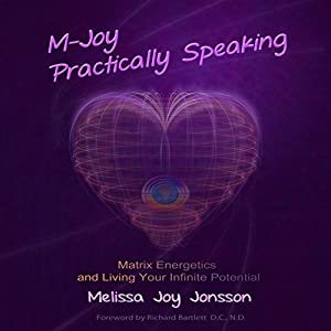 M-Joy Practically Speaking Audiobook