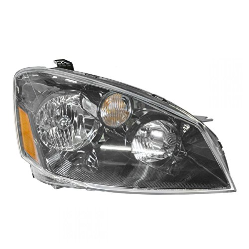 05 06 Headlight Rh Headlamp - 9