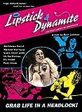 LIPSTICK & DYNAMITE:FIRST LADIES OF W LIPSTICK & DYNAMITE:FIRST LADIES OF W