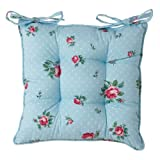 Country Rose Seat Pad