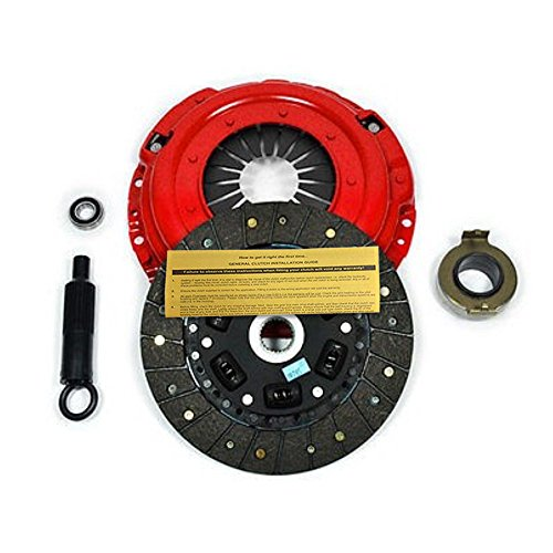 EFT STAGE 2 CLUTCH KIT SET MITSUBISHI 3000GT VR4 STEALTH R/T 3.0L V6 TWIN TURBO - Mitsubishi 3000gt Vr4 Twin Turbo