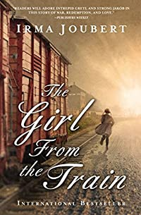 The Girl From The Train by Irma Joubert ebook deal