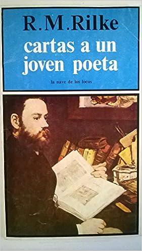 Cartas A Un Joven Poeta: R.M. Rilke: 9789684341746: Amazon ...