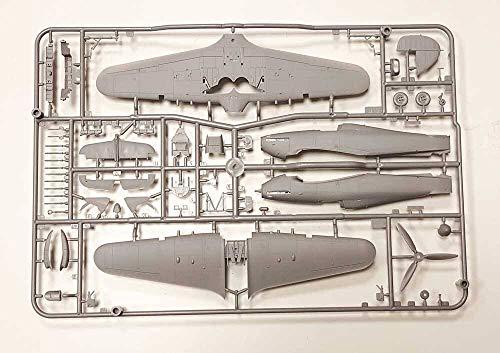 Arma Hobby 1/72 Scale Hurricane Mk II B/C Expert Set - Plastic Model Building Kit # 70042 5