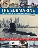 The Submarine, John Parker, 1844765482