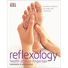 Reflexology: Hands-on Treatment for Vitality and Well-being
