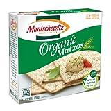 Manischewitz Matzo Organic