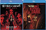 Afraid of the Dark? - Don't Be Afraid of the Dark & 30 Days of Night: Dark Days 2- Movie Bundle
