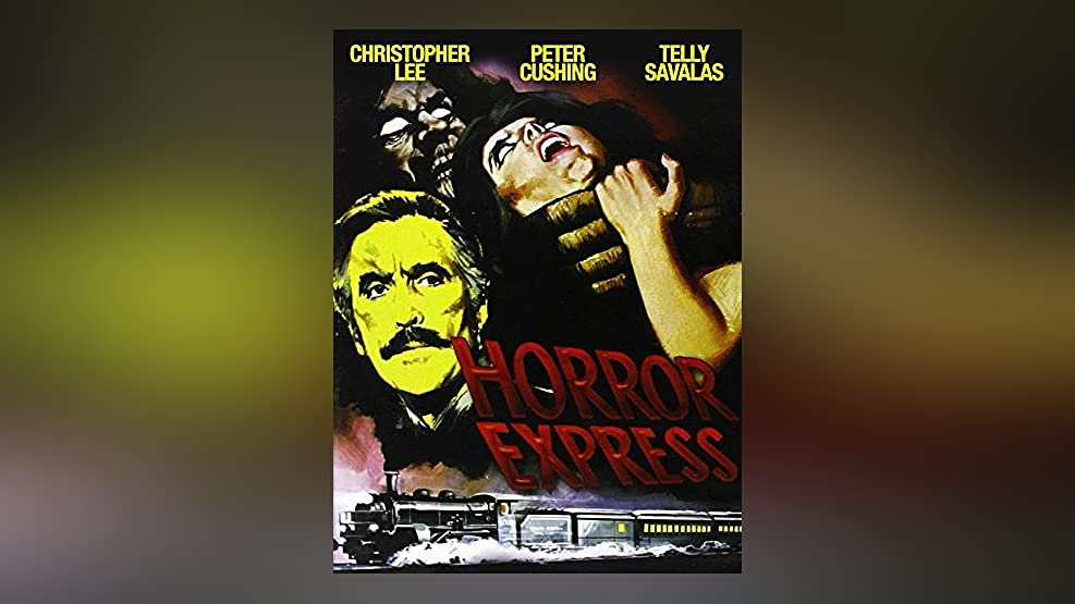 Horror Express (HD Mastered) 1972
