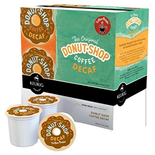 Keurig LEPUSMRYC6220 K Cup Donut Decaf