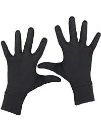 Terramar Thermasilk CS Silk Glove Liners - Youth