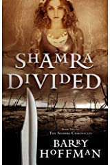 Shamra Divided: Book Two of The Shamra Chronicles