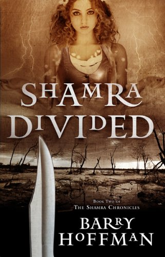 Download Shamra Divided: Book Two of The Shamra Chronicles pdf