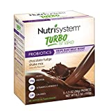 Nutrisystem® Turbo Chocolate Fudge Shake Mix, 20 ct For Sale