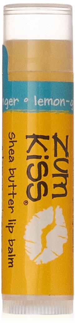 Indigo Wild Zum Kiss Sticks Lemon-Ginger 0.15 Ounces ZUM-MISC-21710