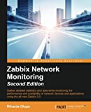 Zabbix Network Monitoring Second Edition