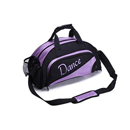 9ac27d834160 Amazon.com: Tongboshi Sports Bag, Dance Bag, Fashion Large-Capacity ...