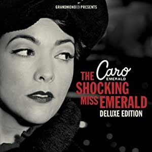 The Shocking Miss Emerald [Deluxe Edition]