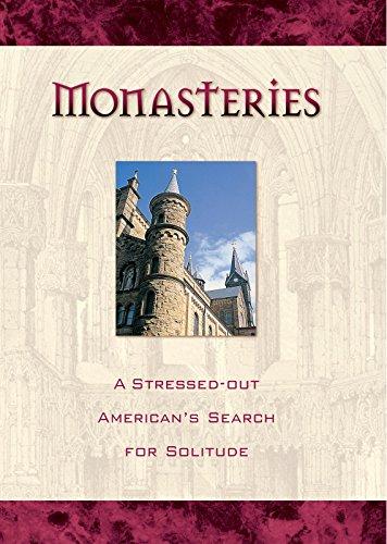 Monasteries on Amazon Prime Video UK